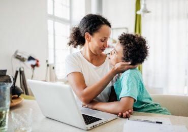Cómo ayudar a los niños a enfrentar mejor el estrés durante el Coronavirus