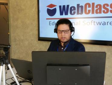 webinar transmision en vivo recuperacion de los aprendizajes